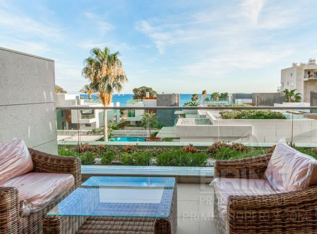 <br>Cyprus property, Apartment for sale ID:15250