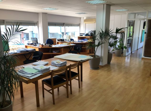 Office 15252 on sell in Limassol