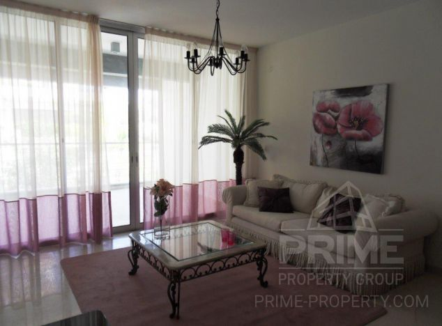 Cyprus property, Apartment for sale ID:1526