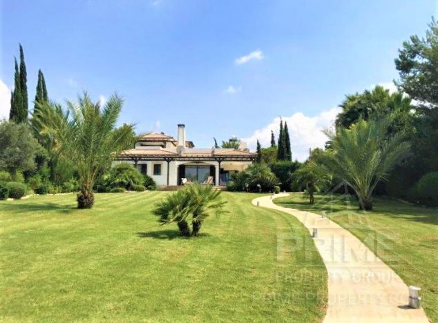<br>Cyprus property, Villa for sale ID:15262