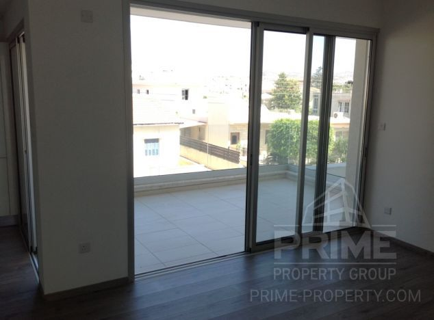 Cyprus property, Apartment for sale ID:1527