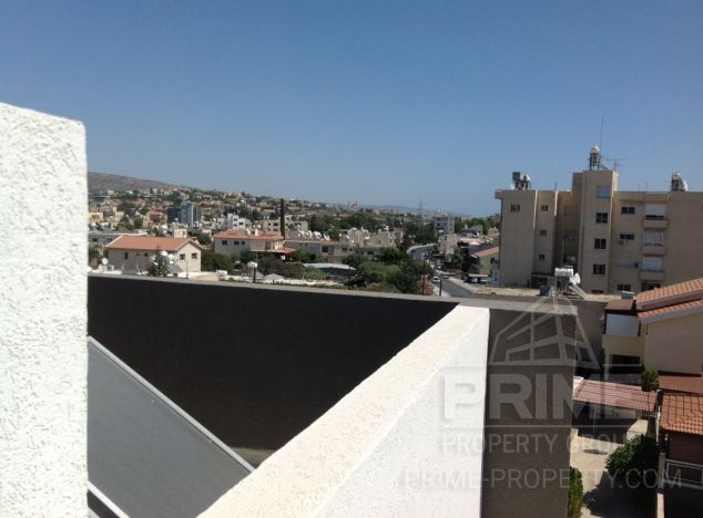 Cyprus property, Penthouse for sale ID:1528