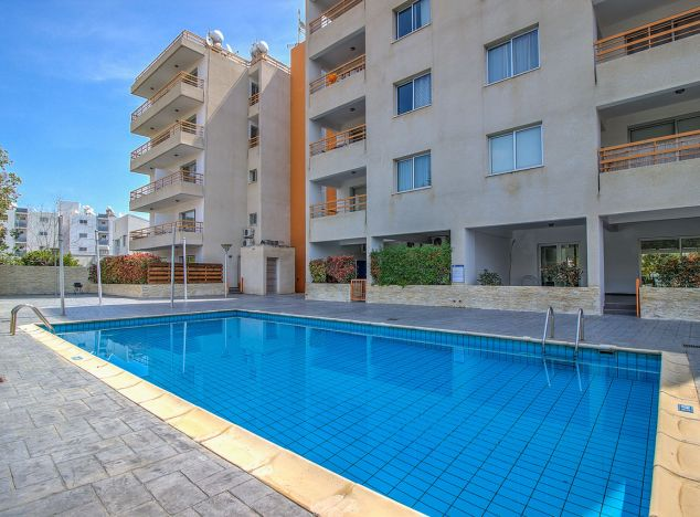 Studio 15280 on sell in Limassol