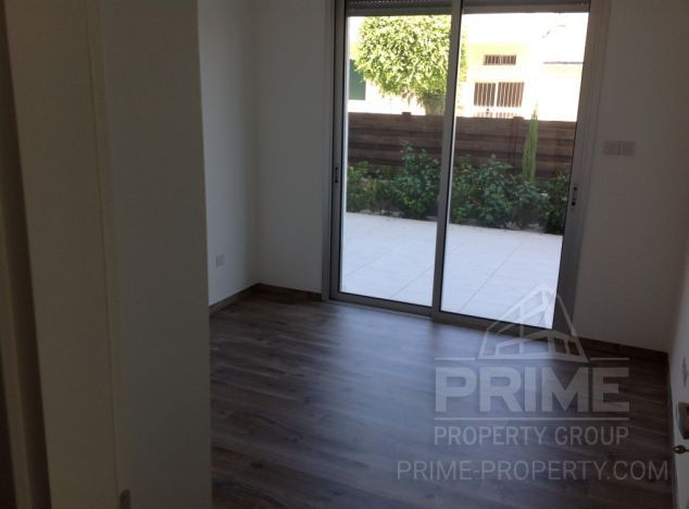 Cyprus property, Apartment for sale ID:1529