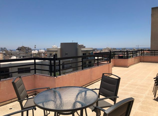 Buy Penthouse 15298 in Limassol