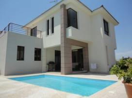Cyprus property, Villa for sale ID:1530