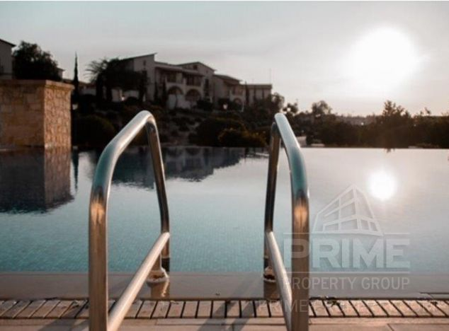 Buy Apartment 15311 in Paphos