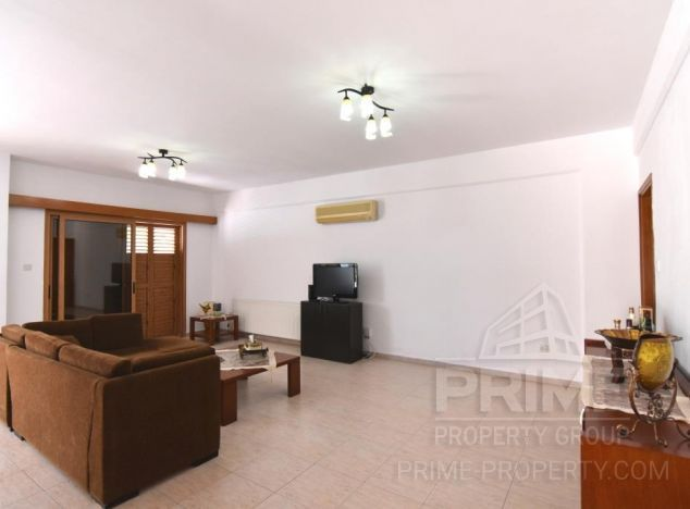 Townhouse 15316 on sell in Limassol