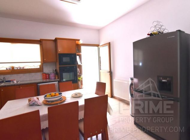 Sell Townhouse 15316 in Limassol