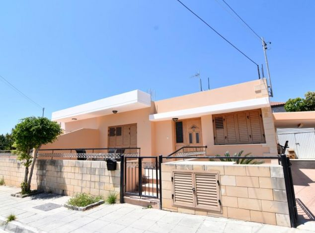 Townhouse 15316 in Limassol