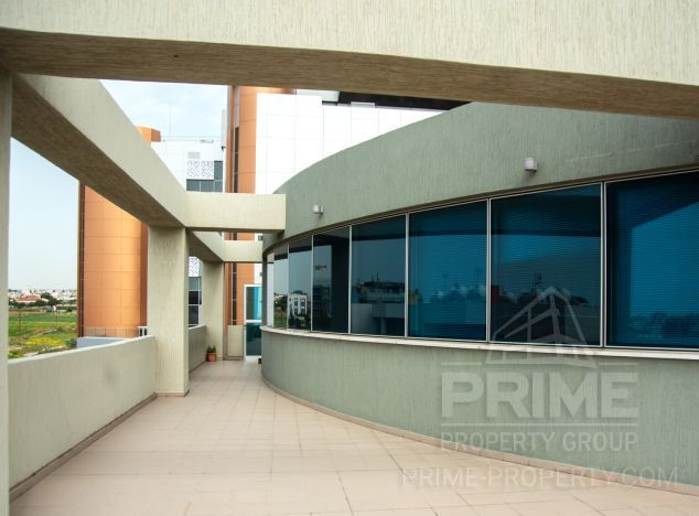 Office 15318 on sell in Limassol