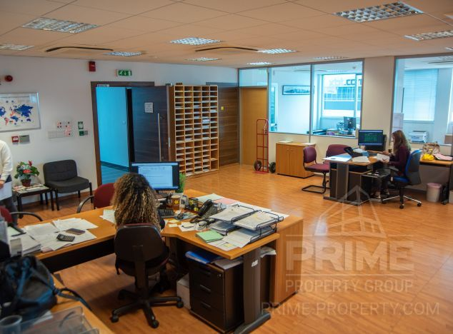 Office 15318 in Limassol