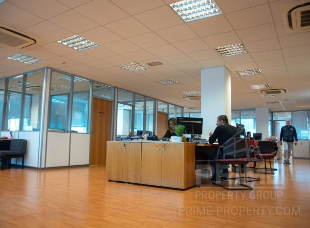 Buy Office 15318 in Limassol