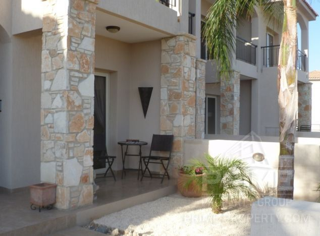 Cyprus property, Townhouse for sale ID:1533