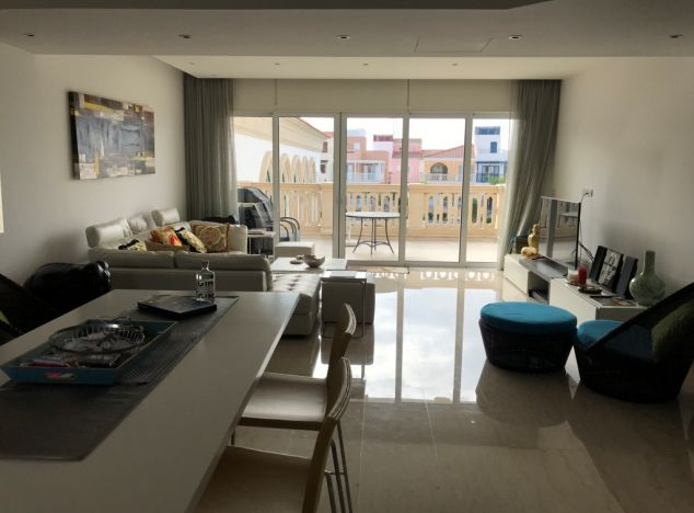 Apartment 15331 on sell in Limassol