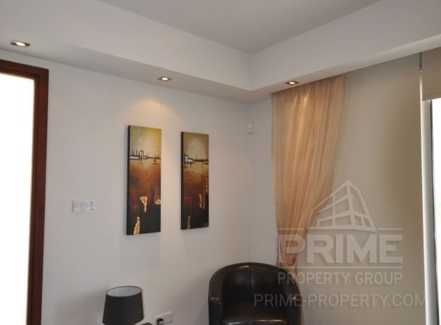 Cyprus property, Apartment for sale ID:1534