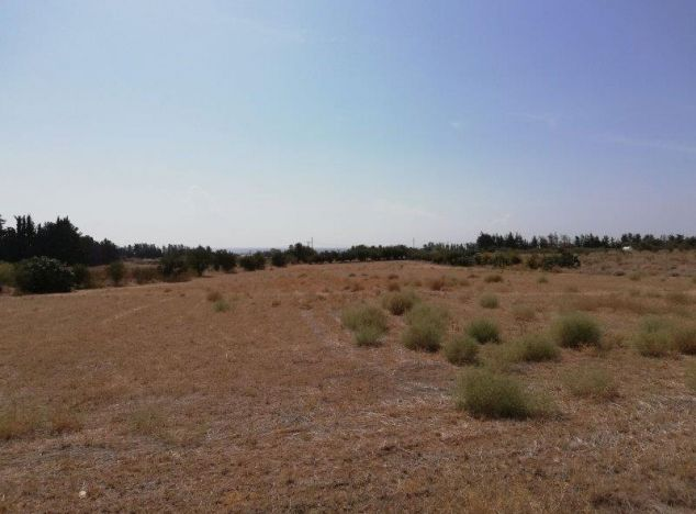 Buy Land 15340 in Paphos