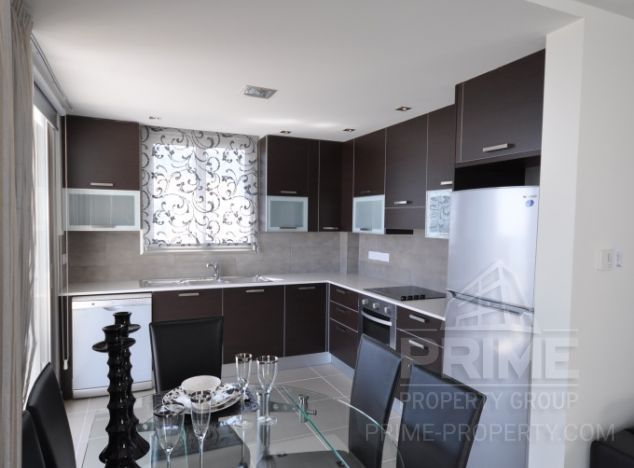 Cyprus property, Apartment for sale ID:1536