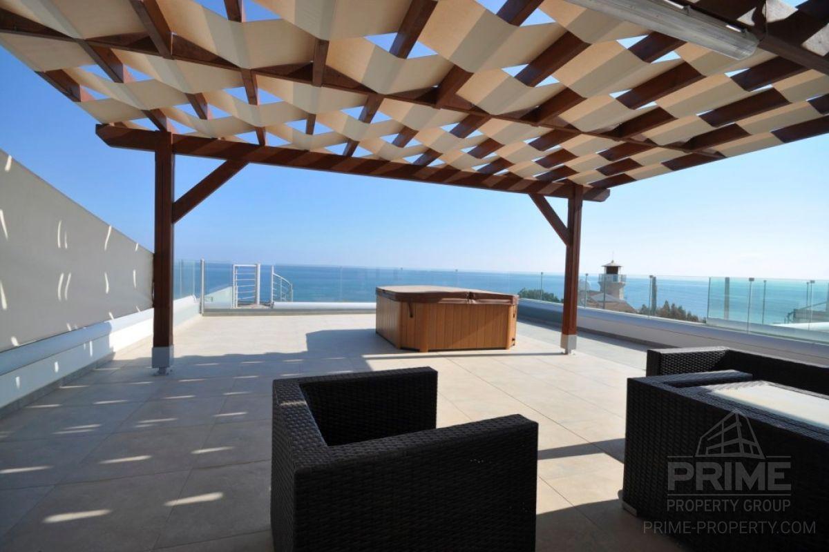 Предложение № 1536 - Larnaca, Apartment 246 м2