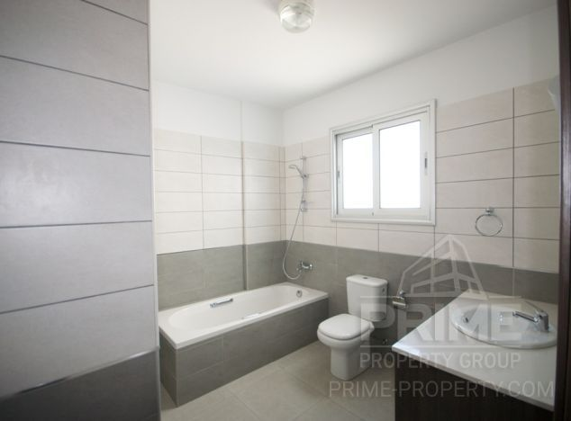 Cyprus property, Apartment for sale ID:1538