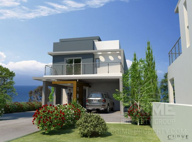 Cyprus property, Villa for sale ID:1540