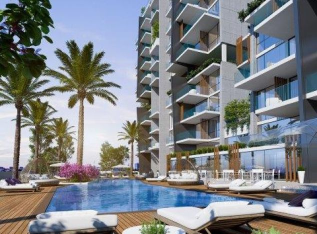 Property for sale - apartments in Cyprus (Paphos, Tombs of