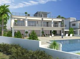 Cyprus property, Villa for sale ID:1541