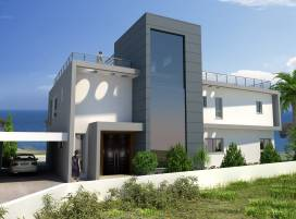 Cyprus property, Villa for sale ID:1542