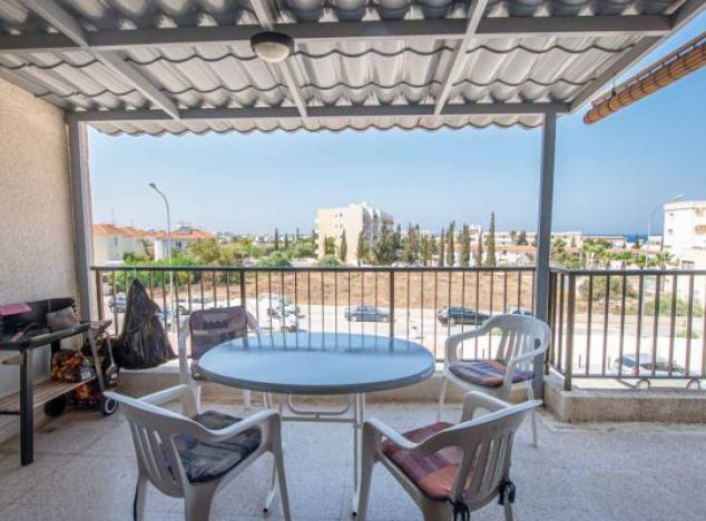 Sell Apartment 15423 in Protaras