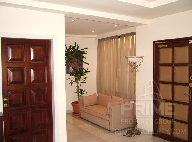 Sell Penthouse 15426 in Limassol