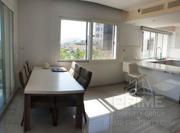 Buy Apartment 15432 in Limassol