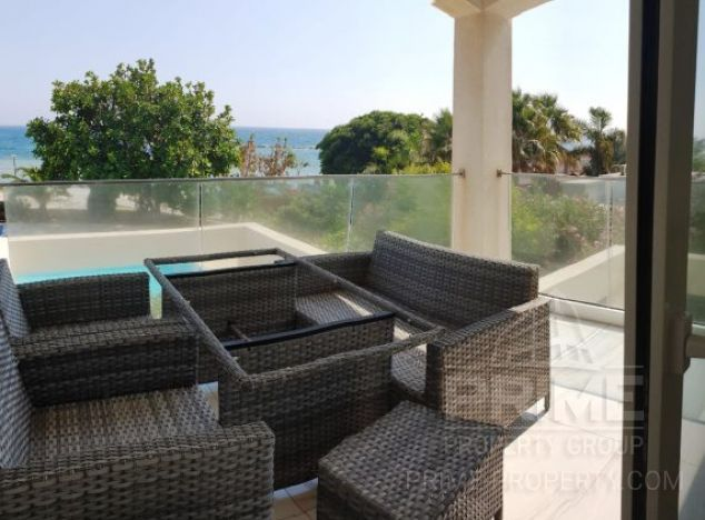 Sell Apartment 15432 in Limassol