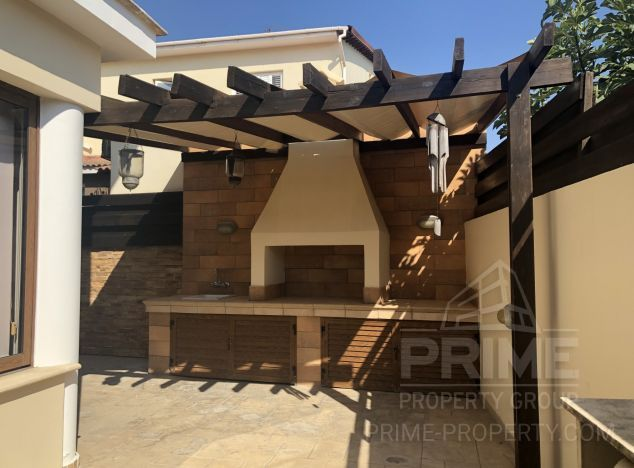 Sell Villa 15436 in Nicosia