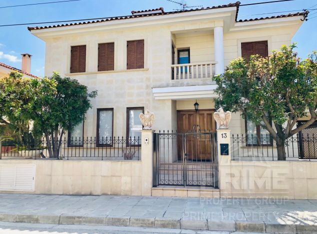 <br>Cyprus property, Villa for sale ID:15436