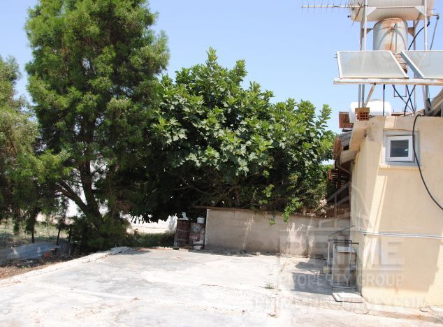 <br>Cyprus property, Villa for sale ID:15446