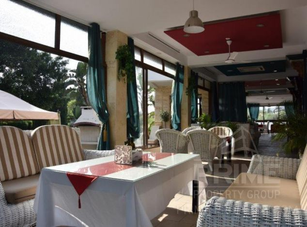 <br>Cyprus property, Restaurant for sale ID:15454