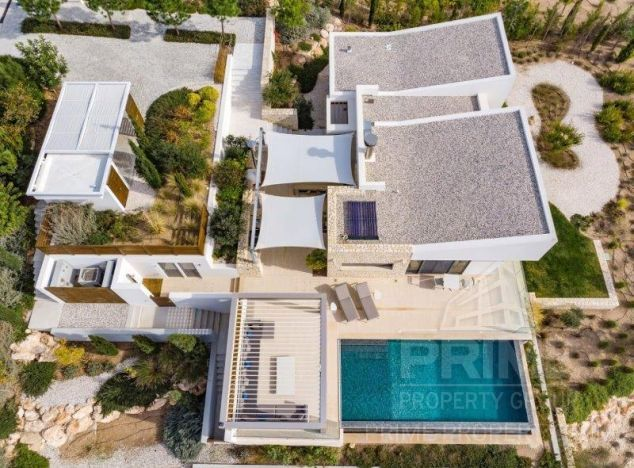 Villa 15456 on sell in Paphos