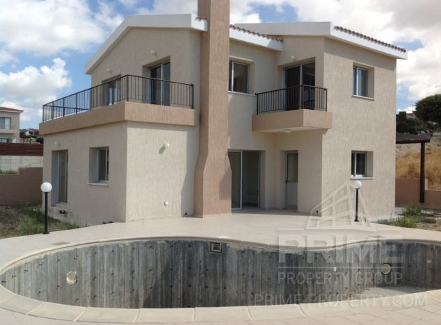 Cyprus property, Villa for sale ID:1546