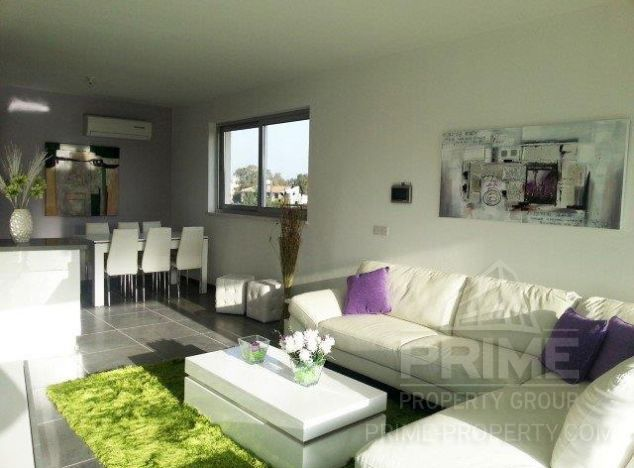 Sell Apartment 15472 in Paphos