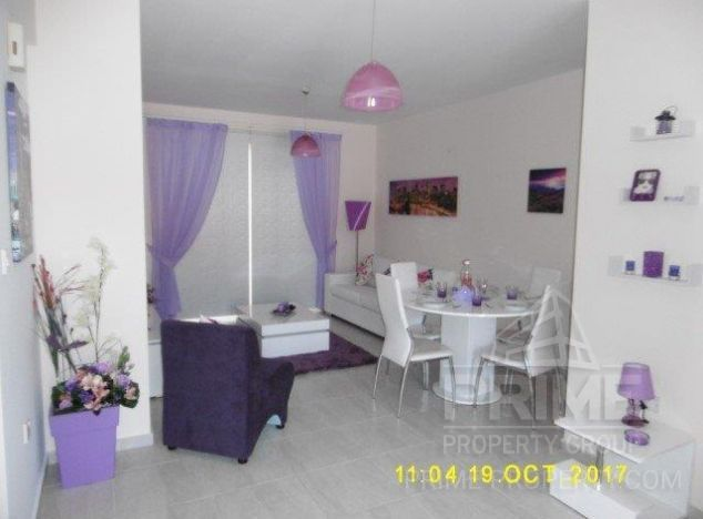 Apartment 15472 in Paphos