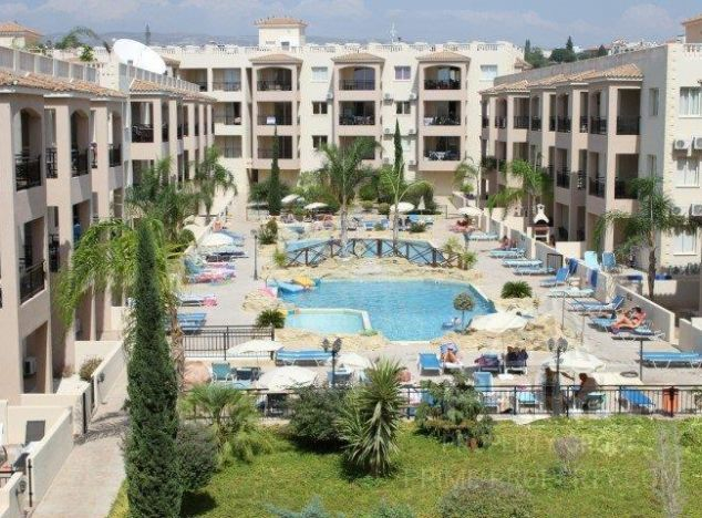 Apartment 15472 on sell in Paphos