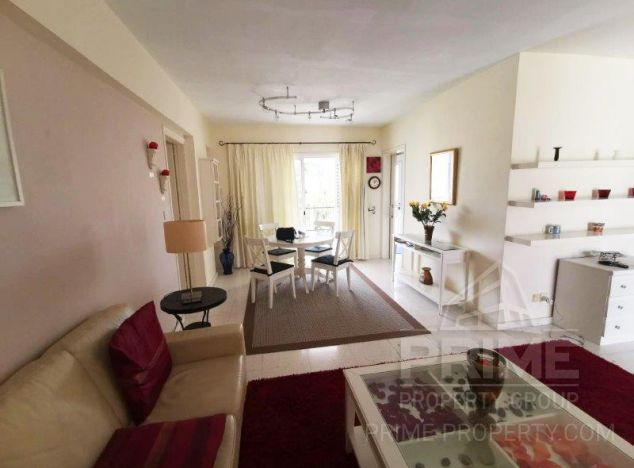 <br>Cyprus property, Penthouse for sale ID:15488