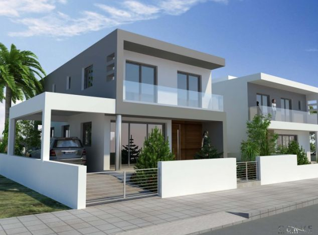 Sell Villa 15491 in Nicosia