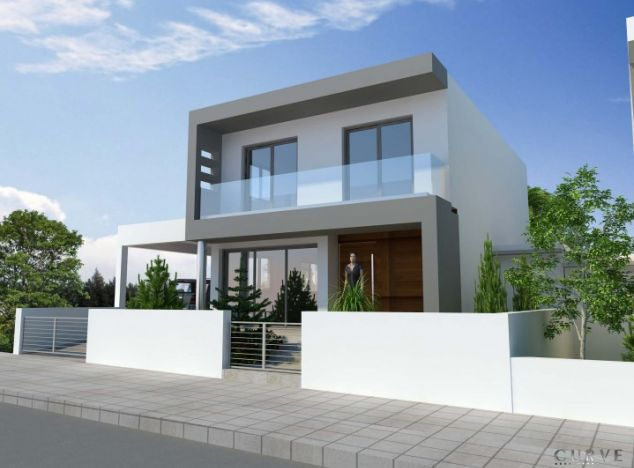 Buy Villa 15493 in Nicosia