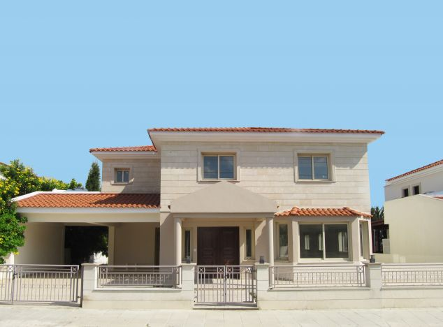 Buy Villa 15495 in Nicosia