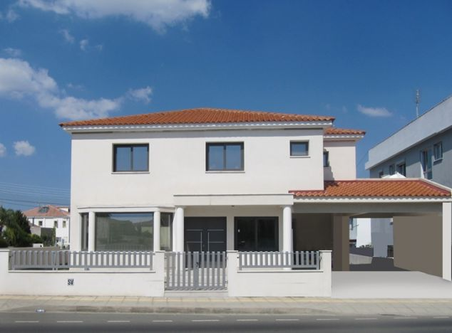 Buy Villa 15497 in Nicosia