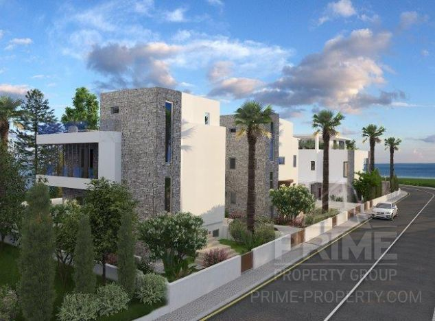 <br>Cyprus property, Villa for sale ID:15499