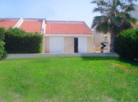 Property in Cyprus, Villa for sale ID:1550