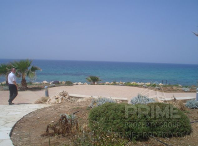 Cyprus property, Villa for sale ID:1550