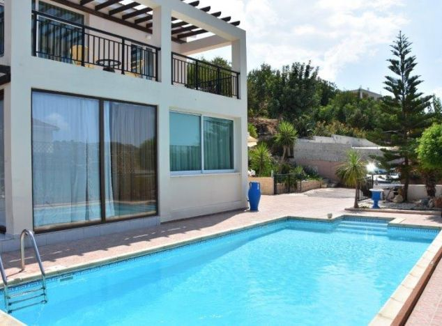 Buy Villa 15508 in Paphos